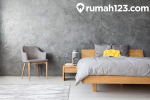 17 Desain Kamar Tidur Minimalis, Walau Kecil Tetap Kelihatan Mewah!
