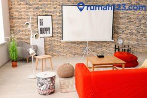5 Tips Membangun Home Theater di Rumah dengan Dana Terbatas