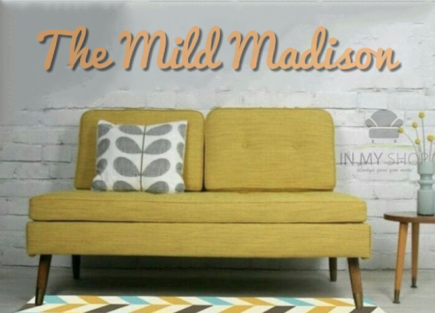 sofa minimalis The Mild Madison