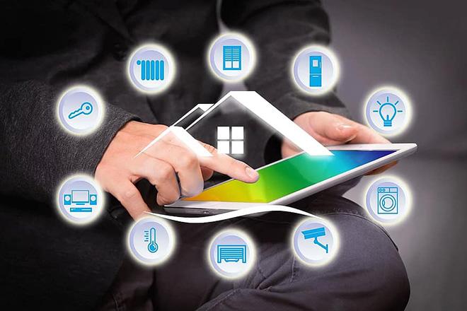 sistem smart home
