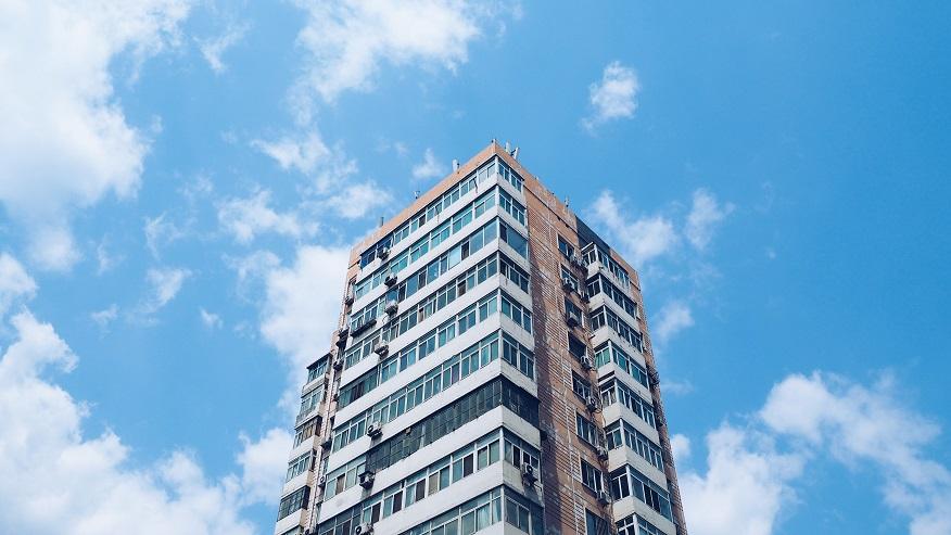 industri properti