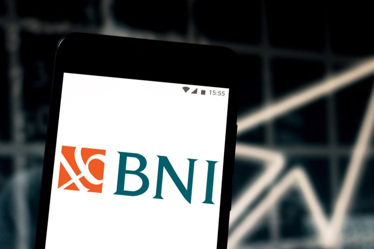 bank bni milenial