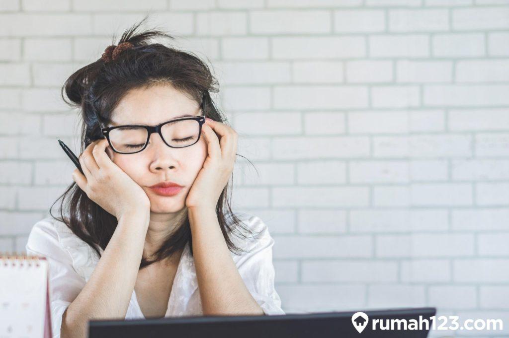 cara menghilangkan ngantuk