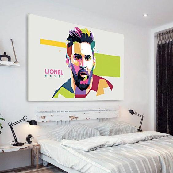 inspirasi kamar tidur