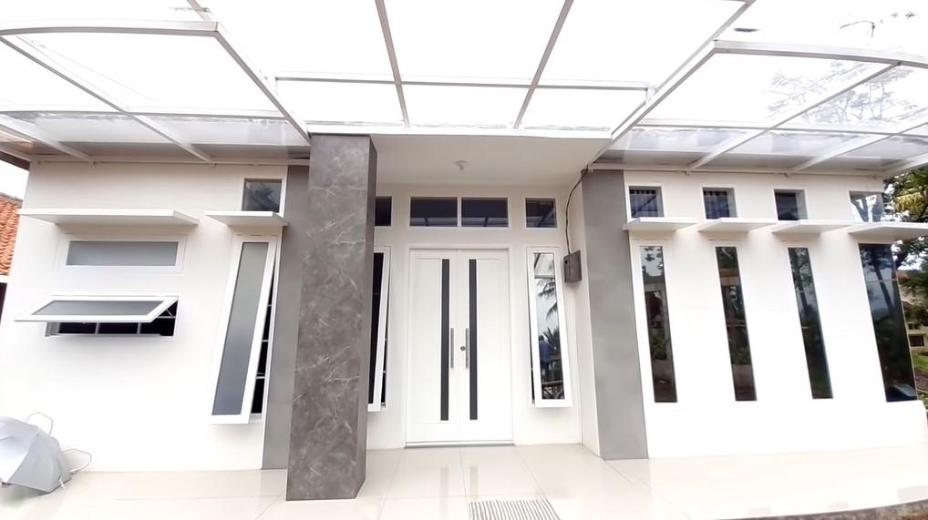 Biaya Bangun Rumah Ini Cuma Rp120 Juta Tapi Hasilnya Mewah Banget Rumah123 Com