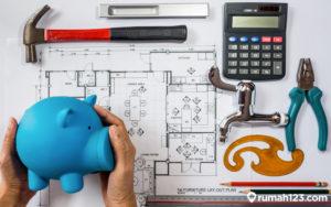 Biaya Jasa Bongkar Rumah dan Contoh RAB untuk Bangun Ulang