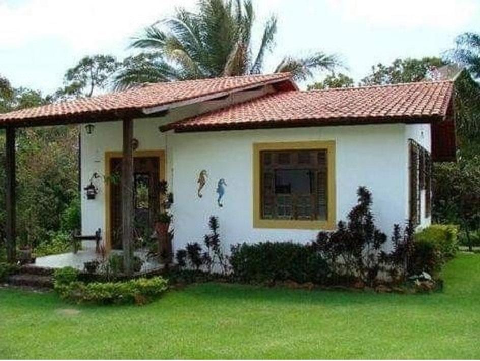 rumah sederhana di kampung