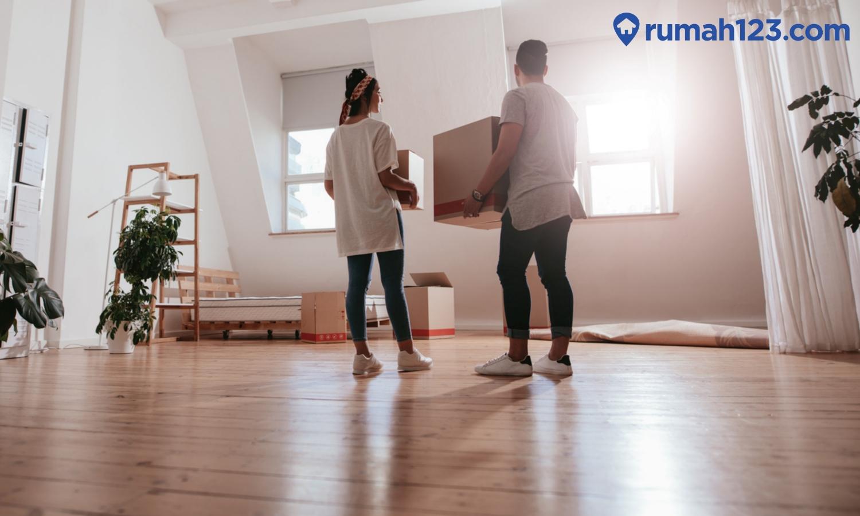 tips pindahan ke rumah baru