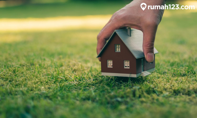 Cicilan Rumah Ideal