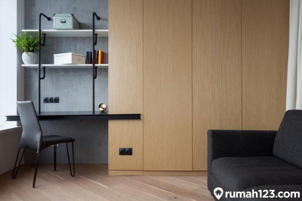 lemari minimalis