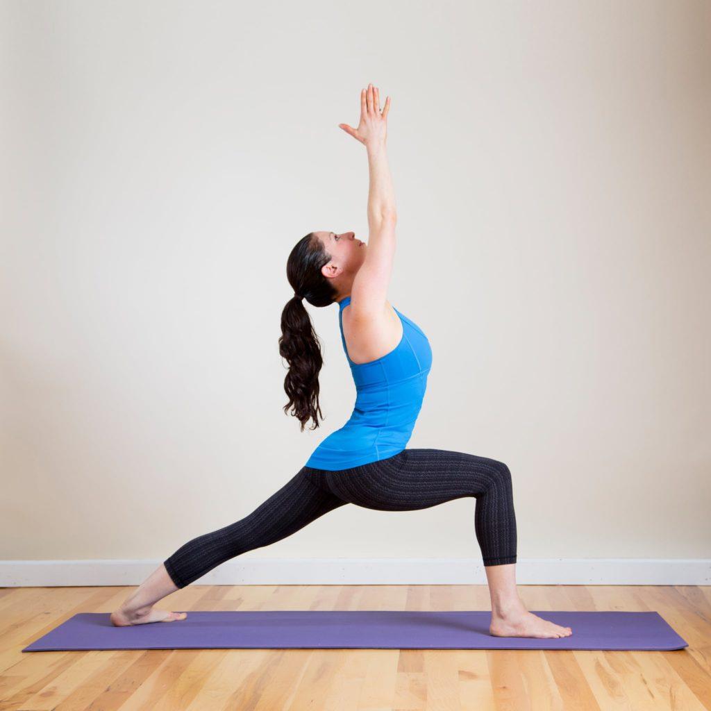 gerakan yoga