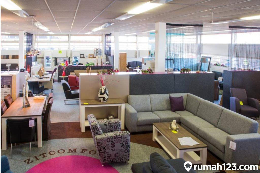 rupa rupa informa toko furniture
