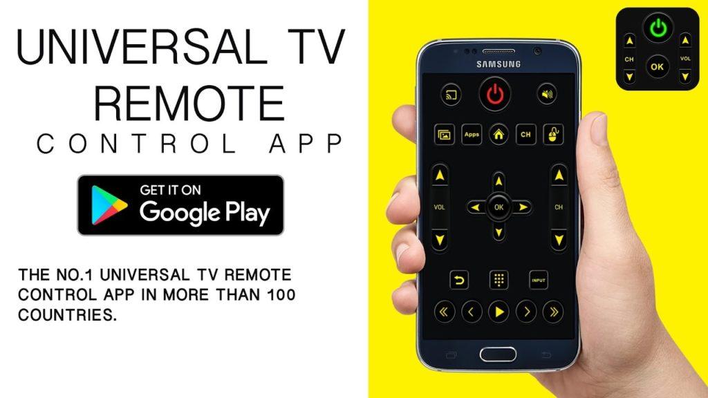remot tv
