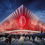 8 Wajah Baru Stadion Giuseppe Meazza Milik AC Milan dan Inter Milan