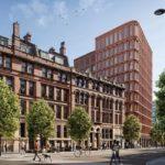 Cristiano Ronaldo Akan Bangun Hotel Mewah di Manchester, Inggris