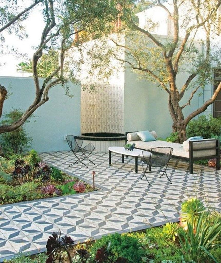 keramik teras