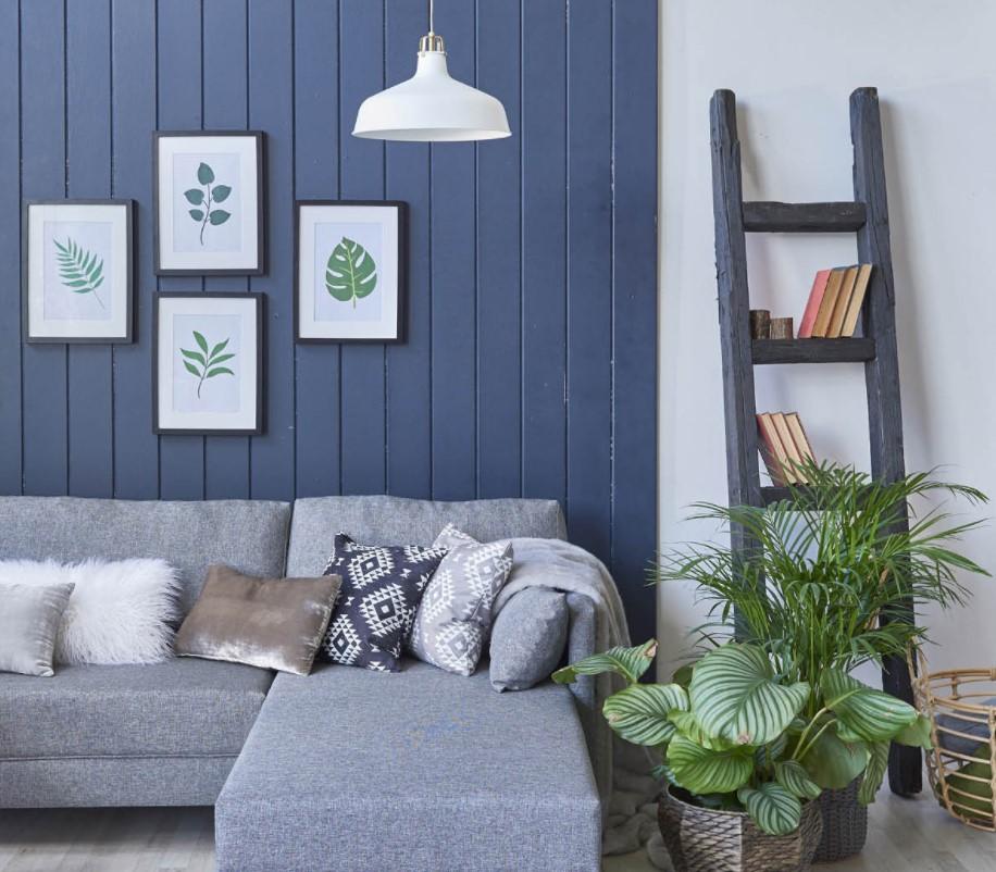 12 Kombinasi Warna Cat Rumah Berikut Ini Bisa Menjadi ...