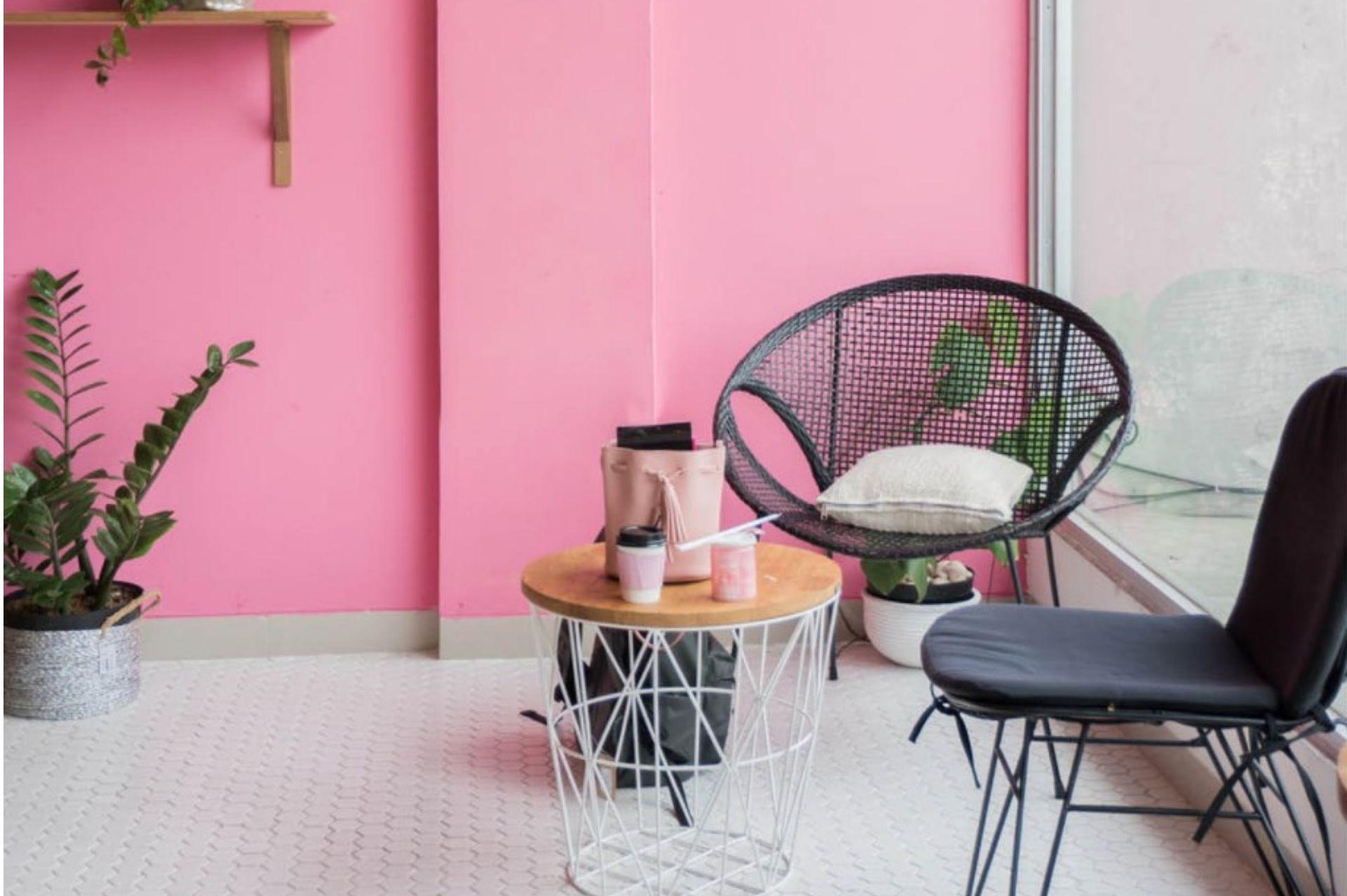 12 Kombinasi Warna Cat Rumah Berikut Ini Bisa Menjadi Inspirasi Menarik Nan Estetis Rumah123 Com