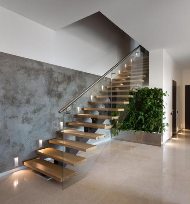 tangga baja