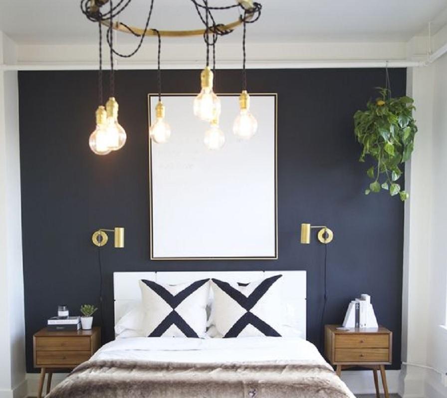 lampu kamar tidur