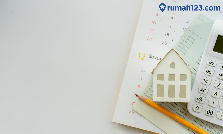 menghitung pajak rumah