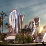 Akon City Jadi Wakanda di Dunia Nyata | Kayak Apa Sih Kota Futuristik di Afrika Ini?