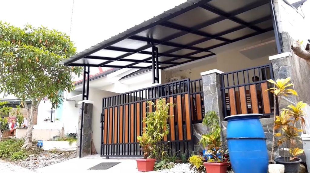 Renovasi Rumah Subsidi Tipe 30, Jadi Seperti Rumah Mahal! | Rumah123.com