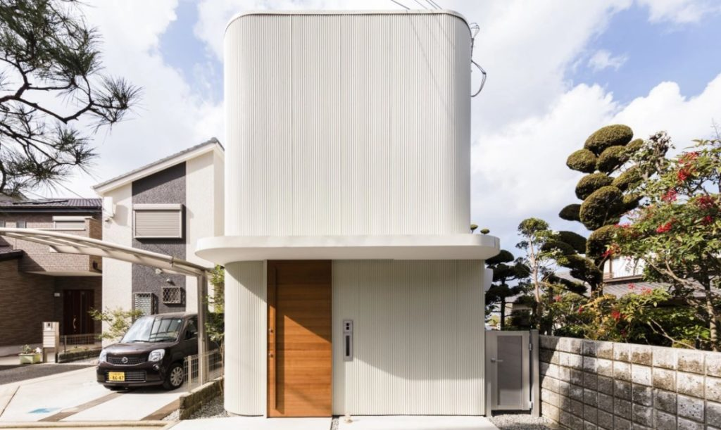 8 Desain Rumah Jepang Minimalis Ini Bisa Ditiru Di Hunian Kecil |  Rumah123.com
