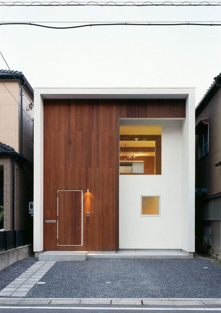 8 Desain Rumah Jepang Minimalis Ini Bisa Ditiru Di Hunian Kecil Rumah123 Com