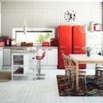 Warna Cat Dapur Menurut Feng Shui Biar Kamu Hoki Terus!