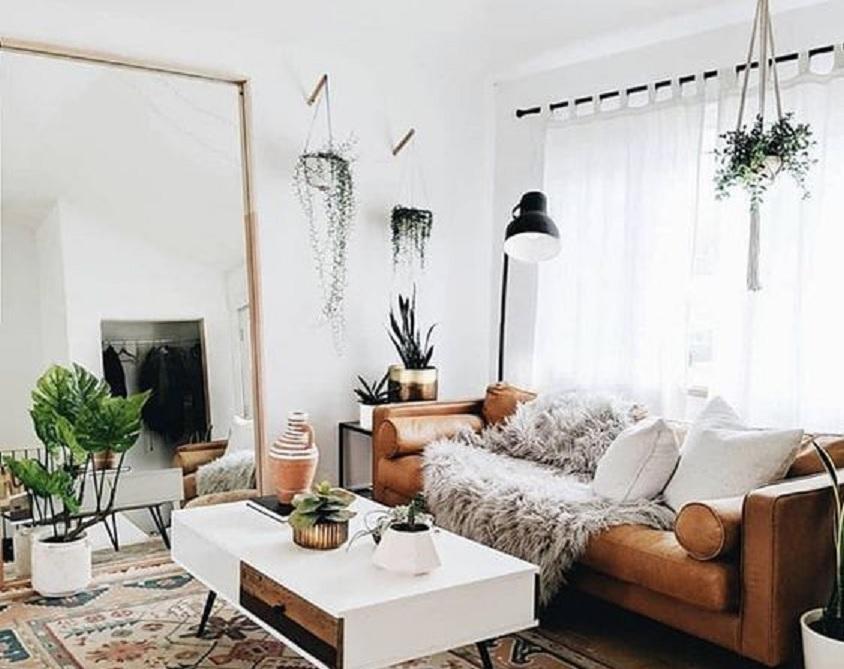 cara menghias rumah