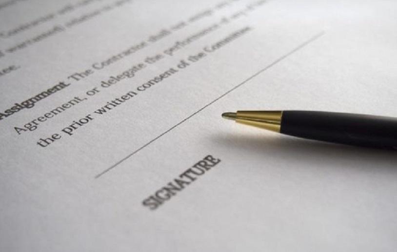 contoh surat pernyataan hutang