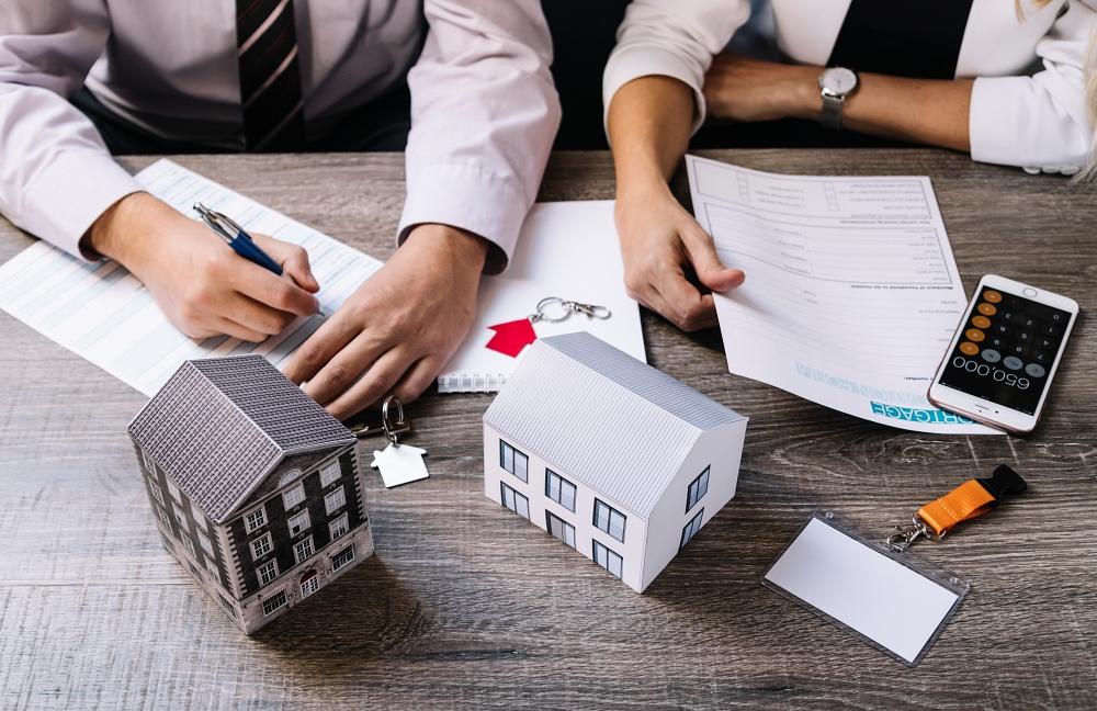 pengajuan kredit apartemen
