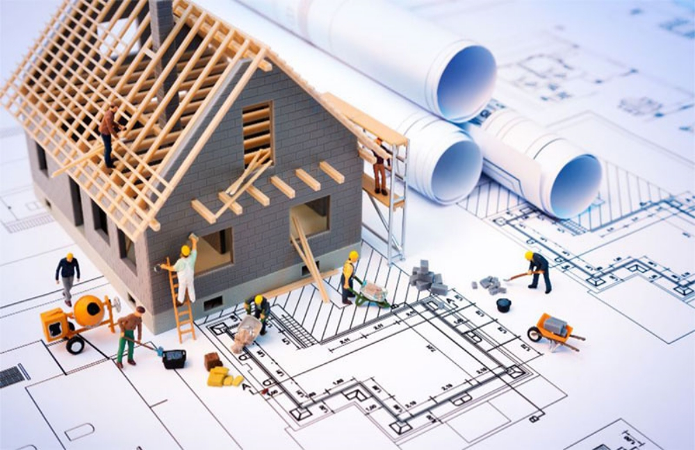 Desain Rumah Inden