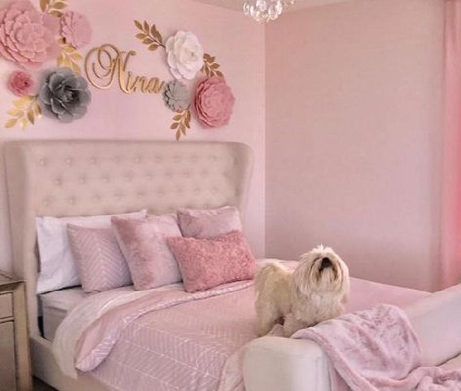 10 Desain Kamar Tidur Remaja Perempuan Dan Laki Laki Tinggal Dipilih Saja Rumah123 Com