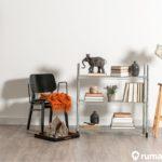 7 Cara Kreatif Menghadirkan Ruang Baca di Rumah Kecil
