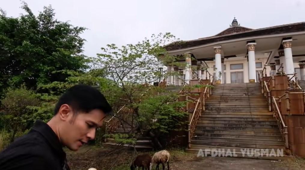 film kolosal indonesia
