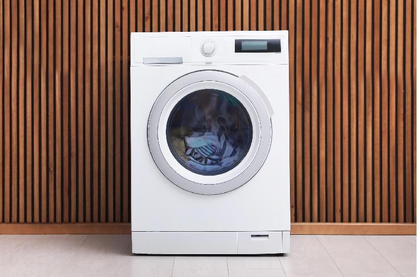 penyebab mesin cuci tidak berputar