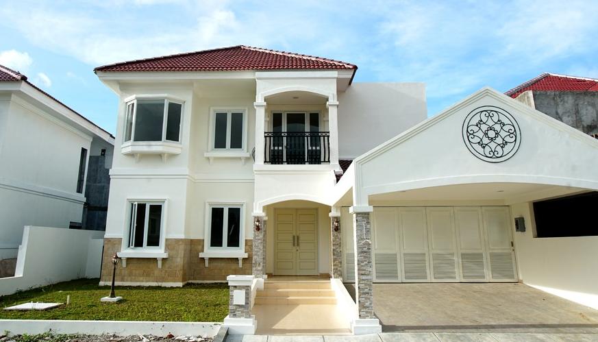 tipe rumah 120