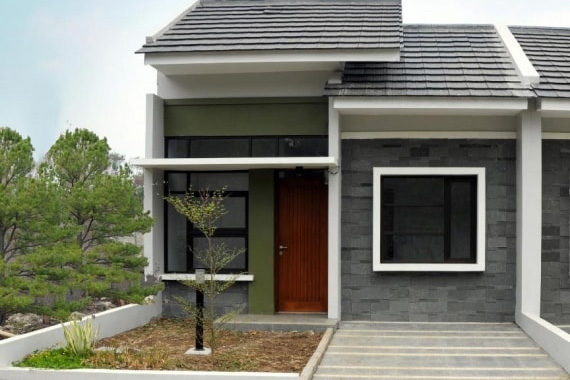 Tipe Rumah 24