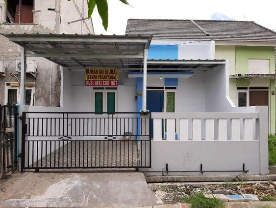Tipe Rumah 54