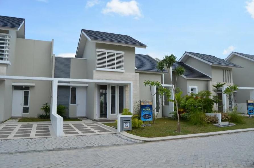 Panduan Lengkap Rumah Tipe 60 | Luas, Harga dan Denah ...