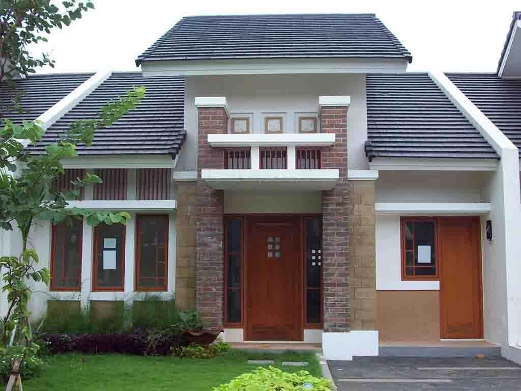 Panduan Rumah Tipe 54 | Desain, Denah dan Harga Terbaru ...