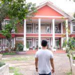 Populer Tahun 2000-an, Begini Kondisi Rumah Merah di FTV Indosiar yang Legendaris