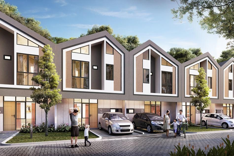 Jababeka Residence