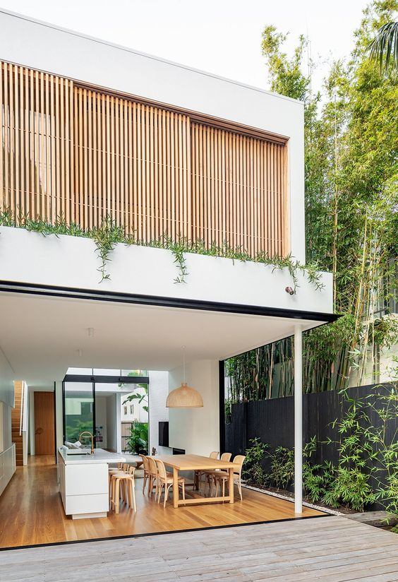 9 Desain Rumah Pedesaan Yang Asri Dan Tetap Kekinian Rumah123 Com