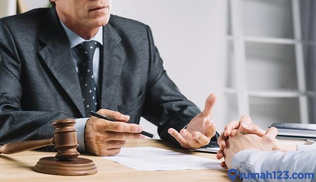 hukum perjanjian hibah