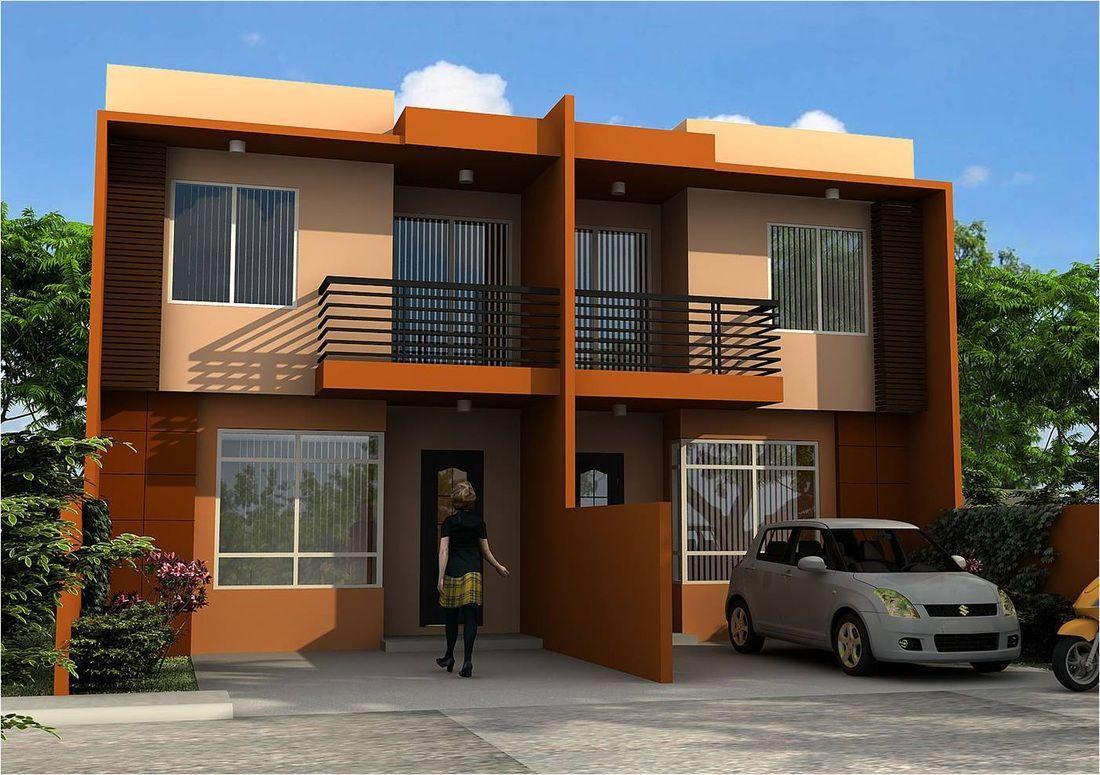 Tipe Apartemen Duplex