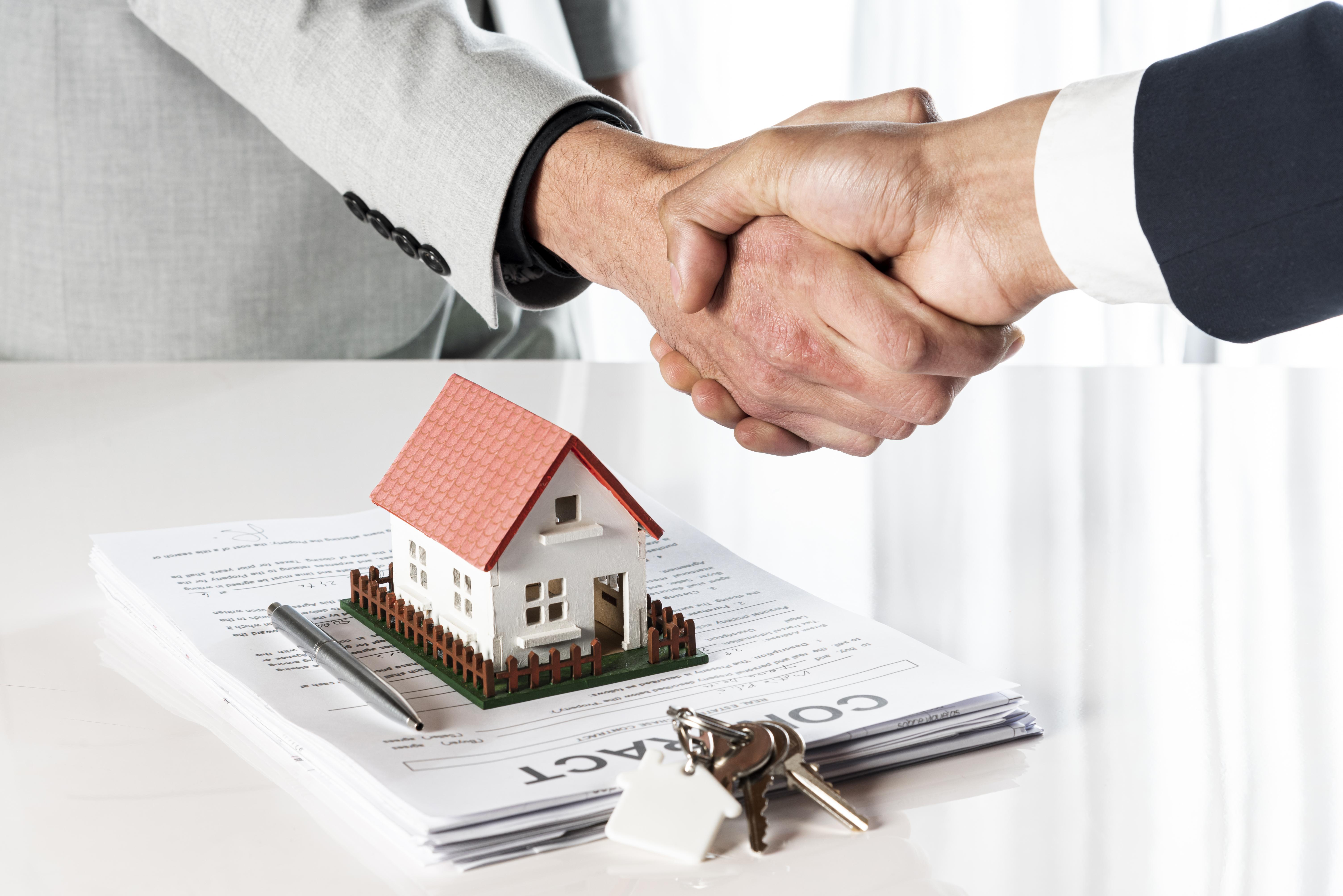 manfaat menggunakan agen properti