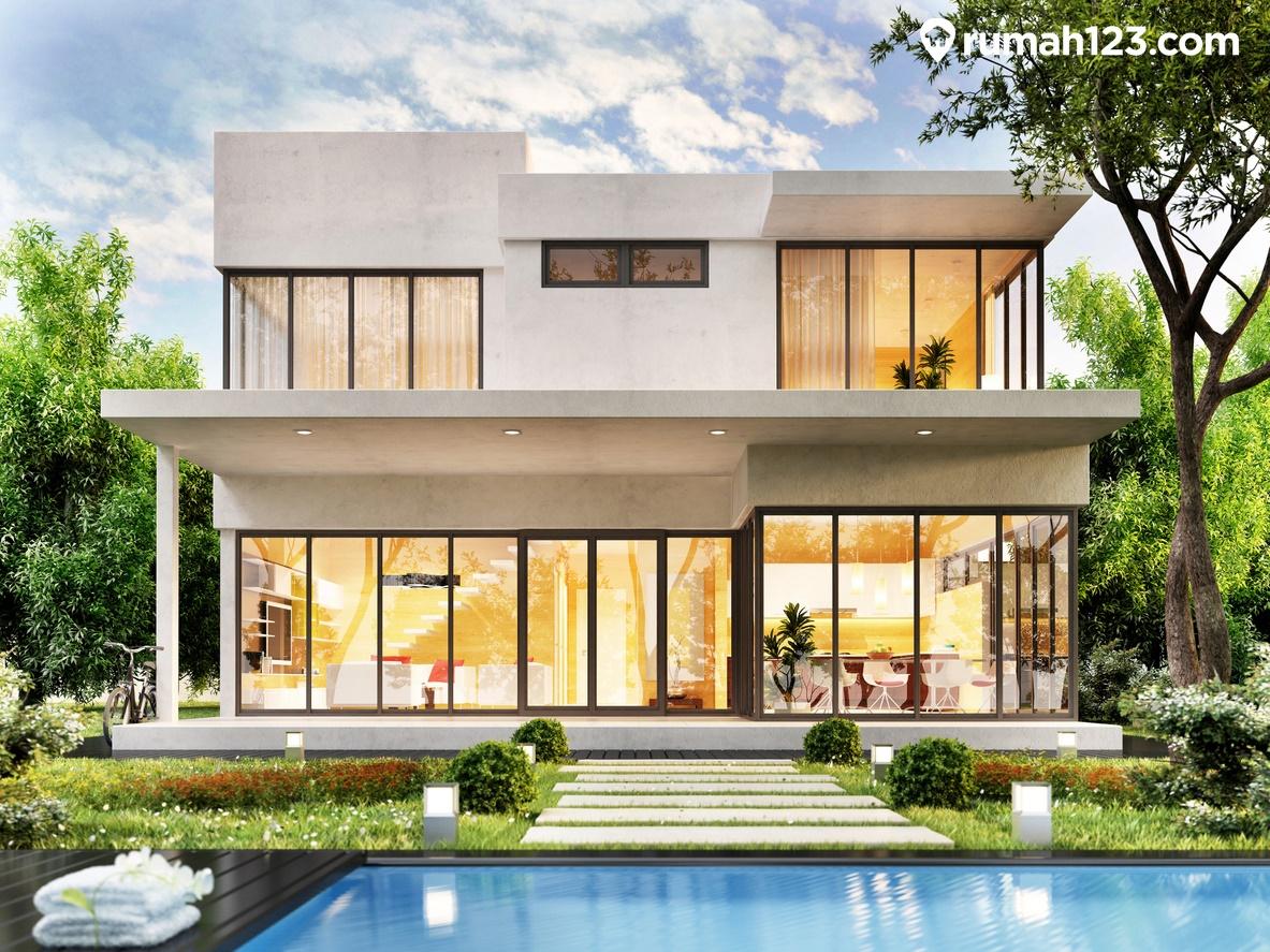 Ingin Punya Rumah Idaman Minimalis? Yuk, Kenali Ciri Desainnya! |  Rumah123.com